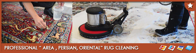 Rug Cleaning The Woodlands