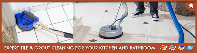 Tile Grout Cleaning The Woodlands